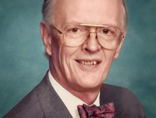 Bernard E. Niehoff