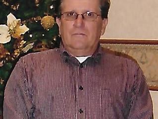 David Patrick Wires