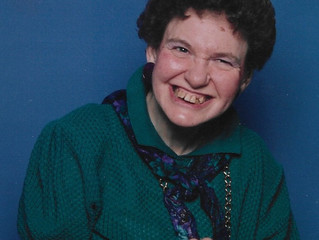 Joy Darlene Malone