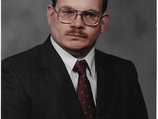 James Roger Ervin