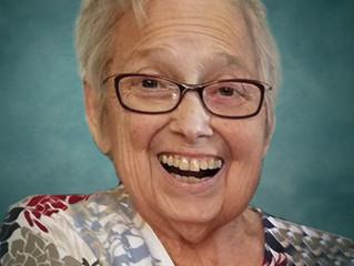 Elizabeth Ann Gray