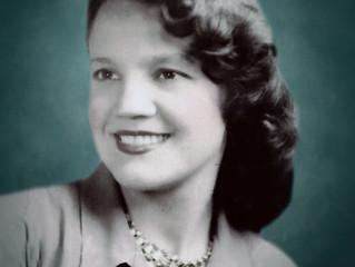 Eva M. Gray