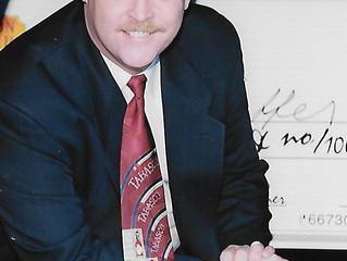 Barry Joseph Shaffer Sr.