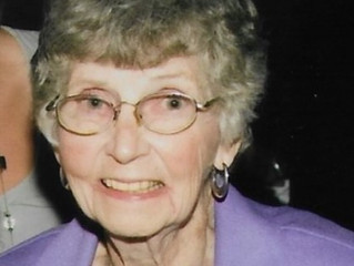 Phyllis (Claar) Wickline