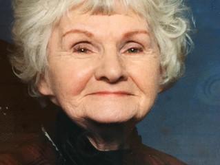 Anna Jane Vaughn