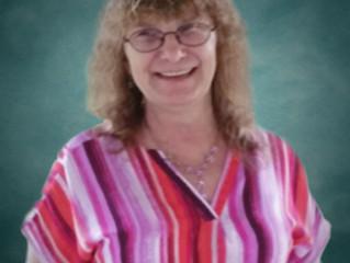 """Diane """"Sue/Nanny"""" Logan"""