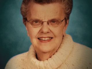 Ruth L. McKinney