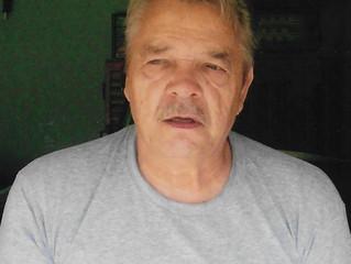 Donald H. F. Eldridge