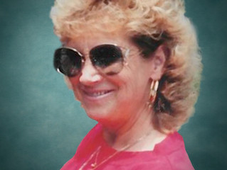 Nora M. (Coon) Shephard