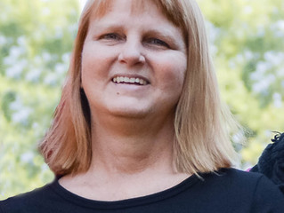 Sue Ellen Rapp