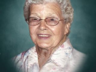 Dorothy Lackey