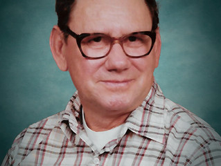 """Willie """"Curtis"""" Blanton"""