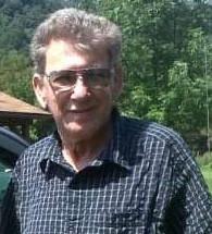 James E. Lantz Sr.