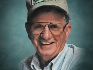 Johnny W. Sharp