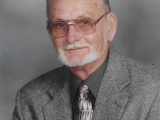 Jerry Wayne Smith