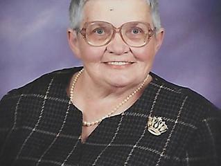 Marjorie E. (Erwin) Ervin