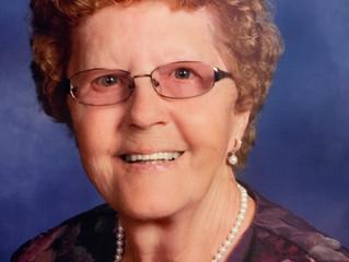 Ruby F. (Adkins) Yates