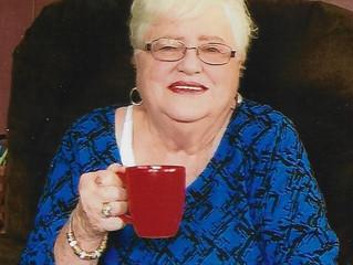 Mamie Margaret (Clark) Lloyd