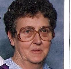Doris B. Simpson