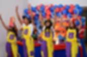 Buffet Infantil Magic Kingdo   São Paulo - Zona Leste   Buffet Infatil