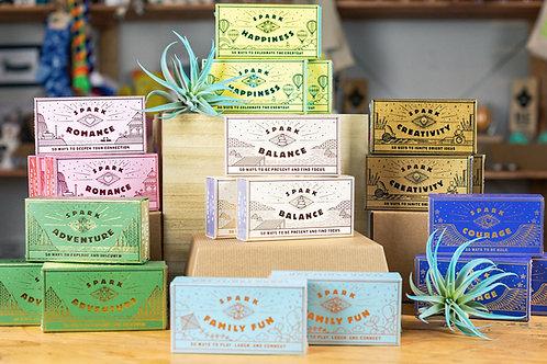 Spark Idea Box