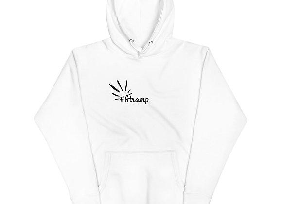 Unisex #GTramp Premium Hoodie