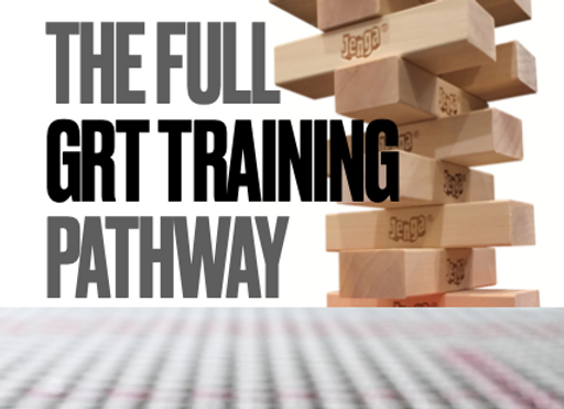 GRT Training Program ~ All Levels