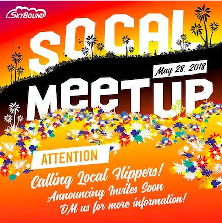 SoCal Meetup