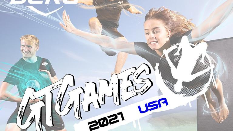 BERG GTGamesUS 2021 Athlete Registration