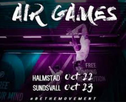 Air Games