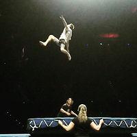 Greg Roe at Nitro Circus