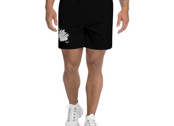 Freestyle Spring Athletic Long Shorts