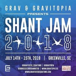 Shant Jam 2018