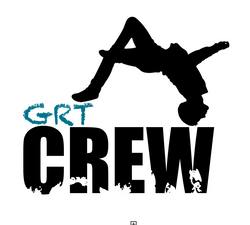 #GRTCrew Official Athletes