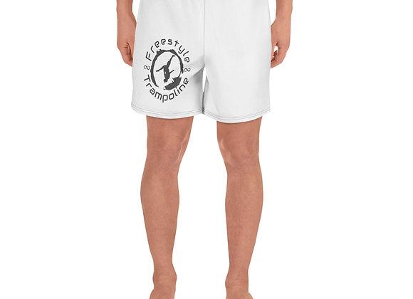 Freestyle Men's Athletic Long Shorts