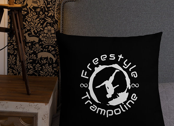 Freestyle Trampoline Premium Pillows