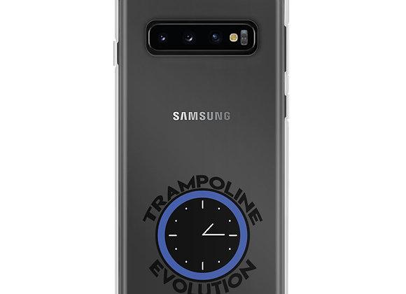 Trampoline Evolution Samsung Case