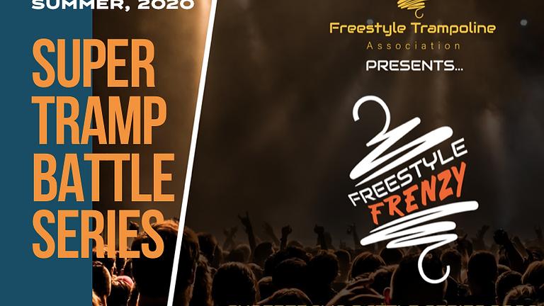 Freestyle Frenzy @ Rebel Park