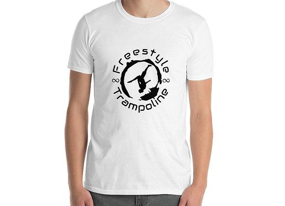 Freestyle Short-Sleeve Unisex T-Shirt