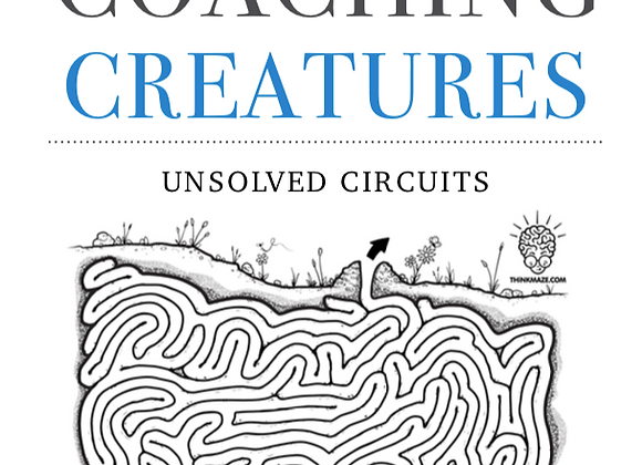Coaching Creatures - The Unsolved Circuits