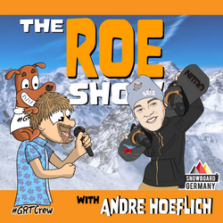 The Roe Show