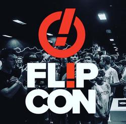 FlipCon 2018