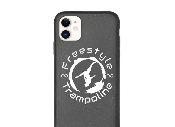 Freestyle Biodegradable iPhone case