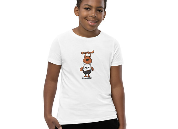 Freestyle Freddy Youth T-Shirt