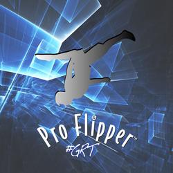 GRT ProFlipper Logo