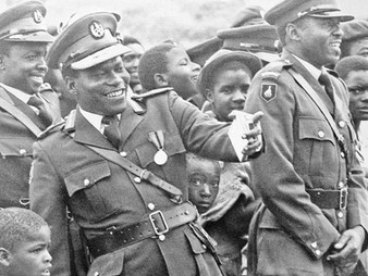 The Army and Politics in Zimbabwe: Mujuru, the Liberation Fighter and Kingmaker, Blessing Miles-Tend