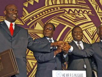 Mugabeism: Reflections on the Man