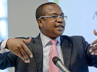 State capture report: where to Zimbabwe?