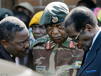 Robert Mugabe's True Legacy: A Nasty, Materialist and Populist Individualism In Politics, Zimbabwe