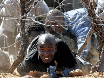 Xenophobia: The Morning After the Zimbabwe Crisis.